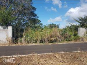 * 25 perches Residential Land in Sottise vale  - Land on Aster Vender