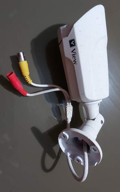 5 Camera bullet 2 MP - CCTV Camera on Aster Vender