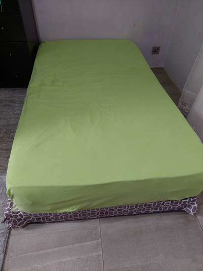 Bed and Mattress for Sale - Bedroom Furnitures on Aster Vender