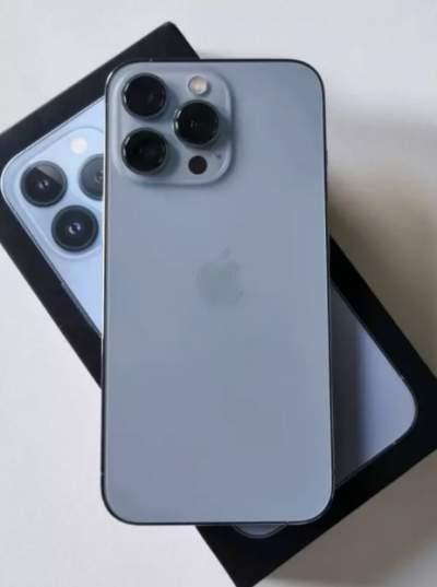 Apple iPhone 13 pro max, 13 pro, 13, 13 mini, 12 pro max - iPhones on Aster Vender