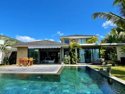 (Ref. MA7-573) Villa d'exception en front de mer - Villas on Aster Vender