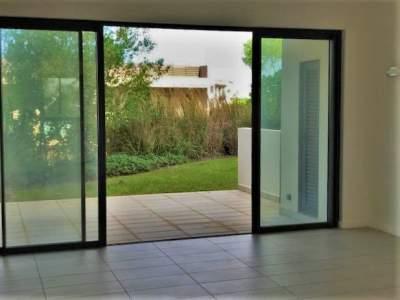 (Ref. MA7-574) Appartement neuf avec un petit jardin privatif - Apartments on Aster Vender