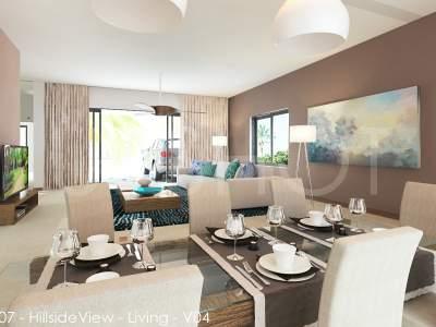 (Ref. MA7-580) Floréal Sunset Villas - House on Aster Vender
