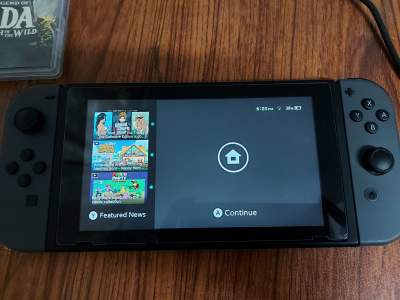 Nintendo Switch for sale - Nintendo Switch on Aster Vender