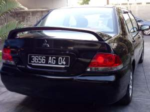 Mitsubishi, One owner, 122000 km - Family Cars on Aster Vender