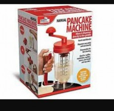 Manual pancake machine - Kitchen appliances on Aster Vender