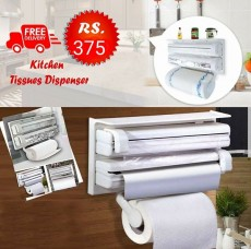 3-in-1Kitchen dispenser - Kitchen appliances on Aster Vender