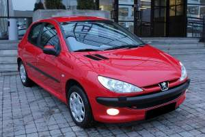 Peugeot 206 1.4 HDi XT - Family Cars on Aster Vender