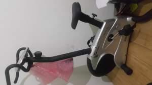 Exercise bike - Fitness & gym equipment on Aster Vender