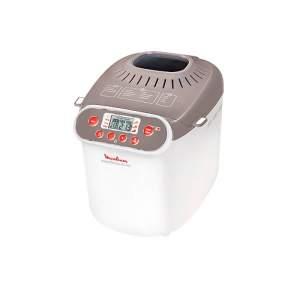 BREAD MAKER MOULINEX - Kitchen appliances on Aster Vender