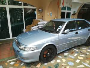 Saab93 sports edition for sale - Family Cars on Aster Vender