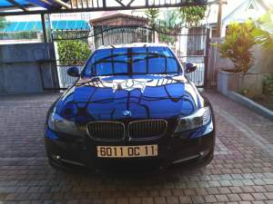 BMW Car 316i - Luxury Cars on Aster Vender