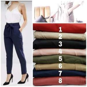 Pants - Pants & Leggings (Women) on Aster Vender