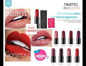 Rouge a levres - Lip products (lipstick,gloss,stain etc.) on Aster Vender