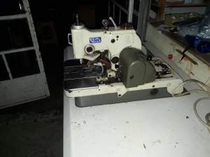 Hylet button hole - Sewing Machines on Aster Vender