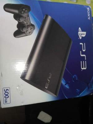 Ps3 - PlayStation 3 (PS3) on Aster Vender