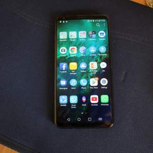 Lg v30+ - Android Phones on Aster Vender