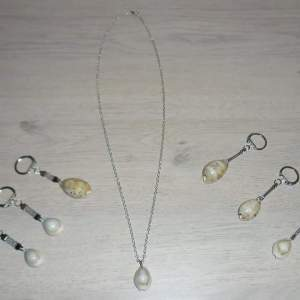 Hand made jewelry on sales - Necklaces on Aster Vender