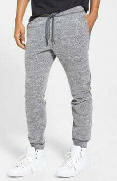 Jogger & huddies - Pants (Men) on Aster Vender