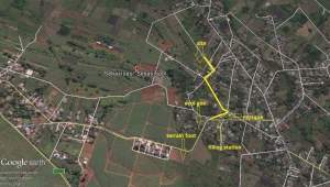 Residential land 7.7 Ps in Sebastopol