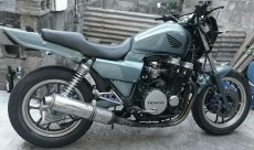 Honda CBX 750 for sale + any spare parts fromthat same model