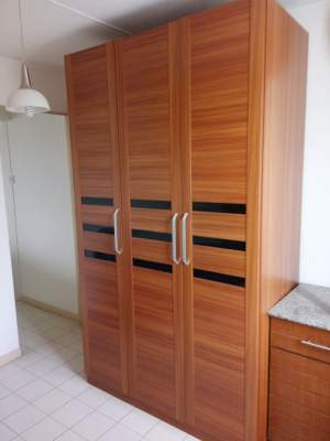 Armoire 3 battant  - Bedroom Furnitures on Aster Vender