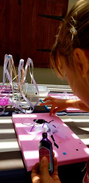 CREATIVITY Art Sessions for kids and adults - Creative arts on Aster Vender