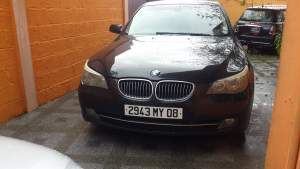 BMW 530D LCi - Luxury Cars on Aster Vender