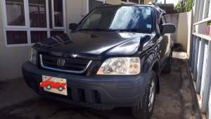 HONDA CRV YEAR 98 - SUV Cars on Aster Vender