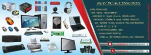PC Accesories - All Informatics Products on Aster Vender