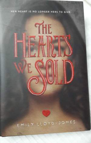 The Hearts We Sold - Fictional books on Aster Vender