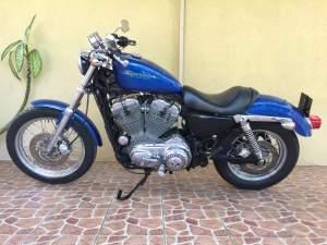 Harley Davidson  - Roadsters on Aster Vender
