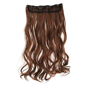 Extension Clip Semi Naturelle - Other Hair Removal Products on Aster Vender