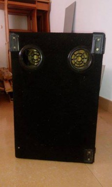 Pioneer Sub woofer - Other Musical Equipment on Aster Vender