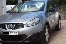 Nissan qasqai - Family Cars on Aster Vender