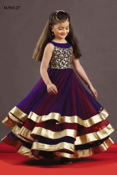 Kids wear *kids wear heavy qulity* - Dresses (Girls) on Aster Vender
