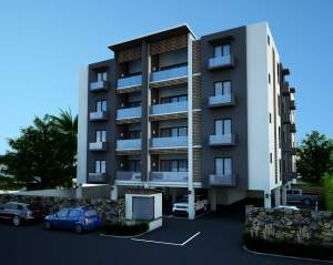 THE SYMPHONY HEIGHTS LUXURY BUILDING BEAU BASSIN - Apartments on Aster Vender