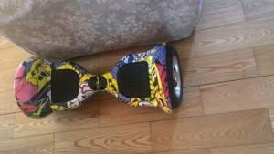 Hoverboard like new for sale - Other Bicycles on Aster Vender