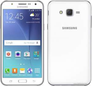 SAMSUNG J7 DUOS A VENDRE - Galaxy J Series on Aster Vender