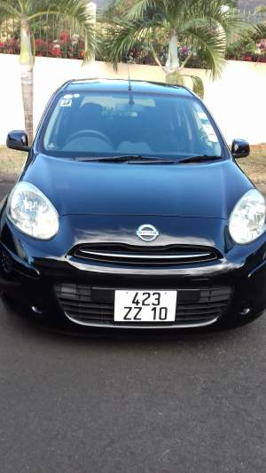 NISSAN MARCH AK13 FOR SALE - Compact cars on Aster Vender