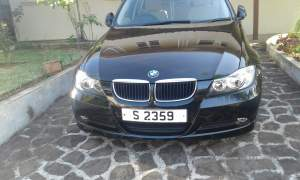 BMW 316i yr 2007 - Luxury Cars on Aster Vender