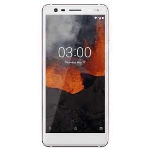 Nokia 3.1/2018 . garantie Galaxy