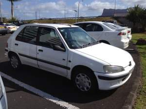 Peugeot 106XR - Family Cars on Aster Vender