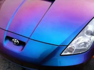Rexo chameleon Powder/colorshift pigment/colorflip pigment BRP - Creative arts on Aster Vender