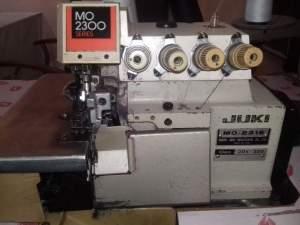 Juki overlock 5 fil - Sewing Machines on Aster Vender
