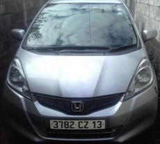 louer honda fit - Family Cars on Aster Vender