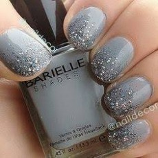 Nail extension french colour design diamond  - Other Makeup Products on Aster Vender