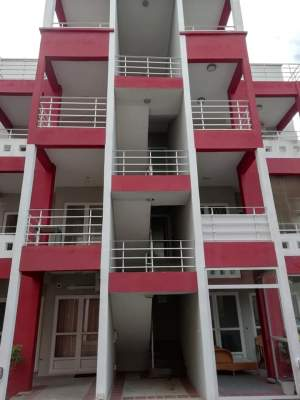 penthouse is for sale in Pereybere @ Rs 5,600,000 negotiable.  - Apartments on Aster Vender