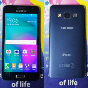 Samsung Galaxy A3 - Galaxy A Series on Aster Vender