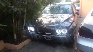 BMW 525 TDS sport - Luxury Cars on Aster Vender